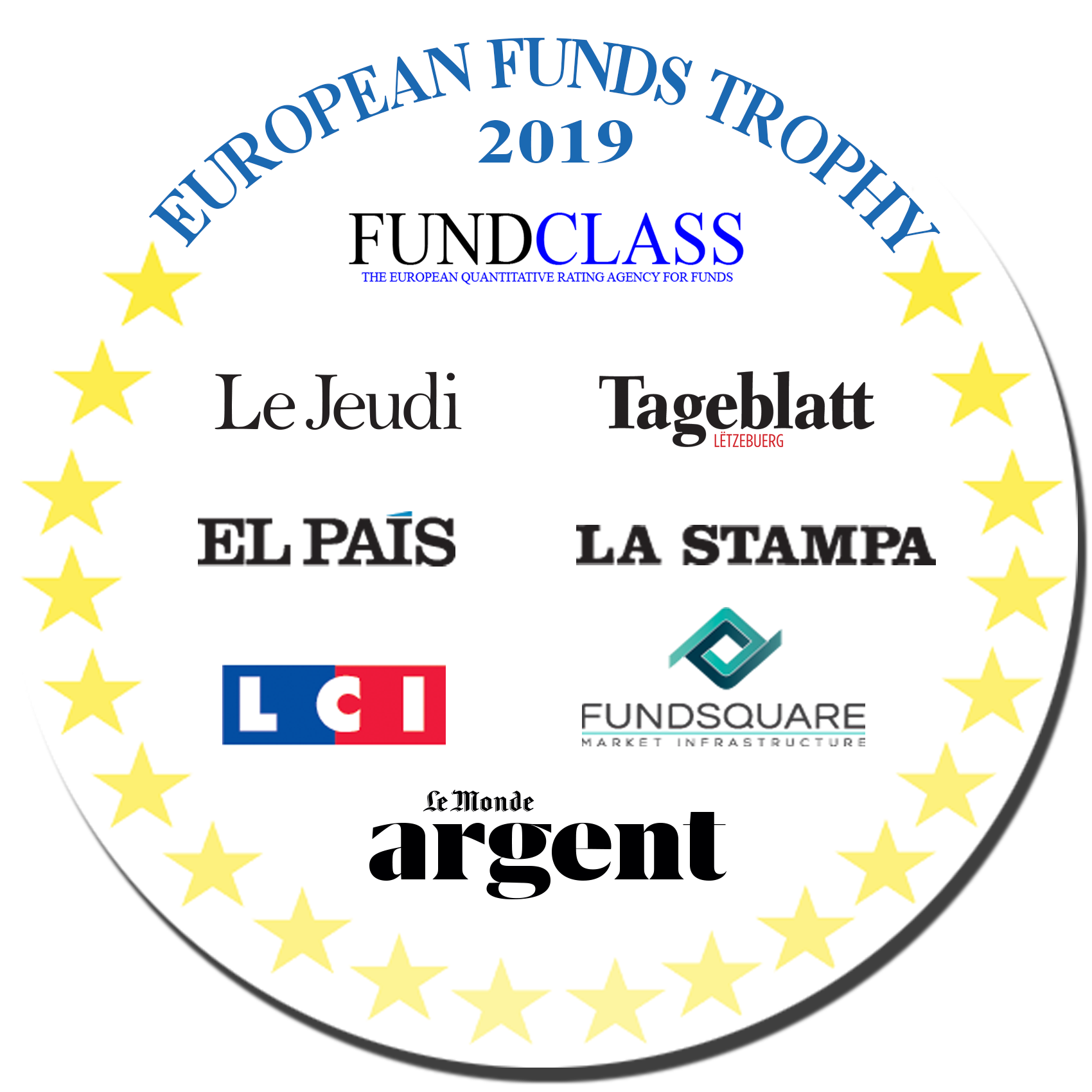 European Funds Trophy 2019