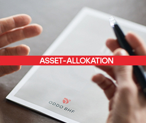 Asset-Allokation